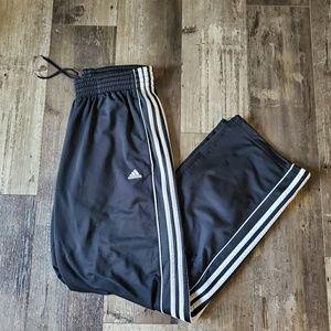 Adidas pants L